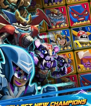 Massive Monster Mayhem Match Ekran Görüntüleri - 1