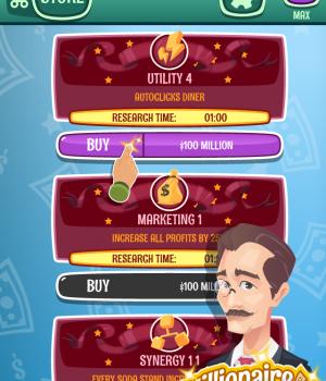 Millionaire Billionaire Tycoon Ekran Görüntüleri - 3