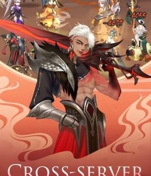 Ode To Heroes Ekran Görüntüleri - 1