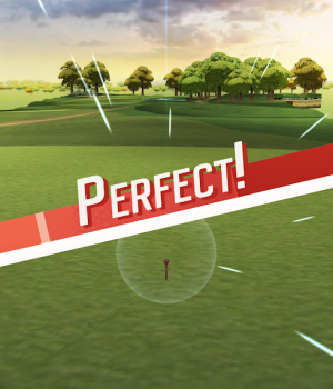 PGA TOUR Golf Shootout Ekran Görüntüleri - 3