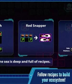 The Deep: Coral Craft Ekran Görüntüleri - 1