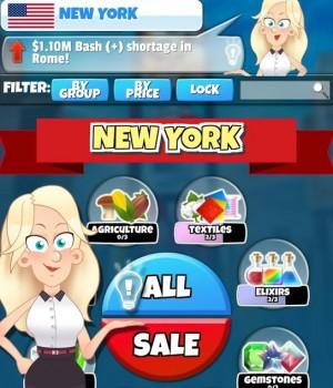 Trade Tycoon Billionaire Ekran Görüntüleri - 1