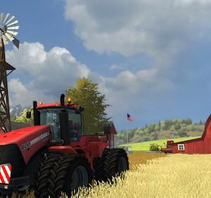 Farming Simulator 2013 Ekran Görüntüleri - 1