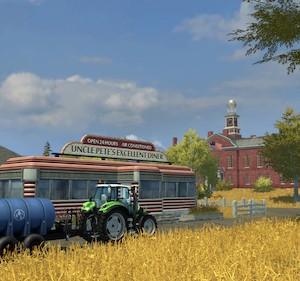 Farming Simulator 2013 Ekran Görüntüleri - 2