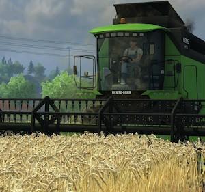 Farming Simulator 2013 Ekran Görüntüleri - 4