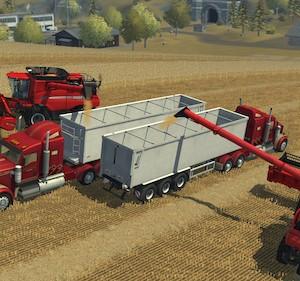 Farming Simulator 2013 Ekran Görüntüleri - 5