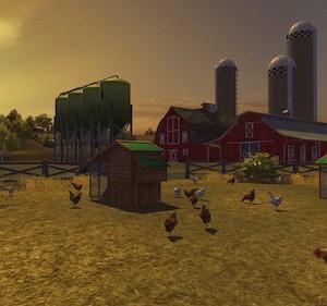 Farming Simulator 2013 Ekran Görüntüleri - 6