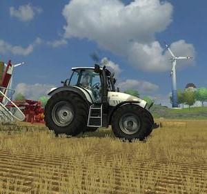Farming Simulator 2013 Ekran Görüntüleri - 7