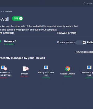 Avast Premium Security Ekran Görüntüleri - 2