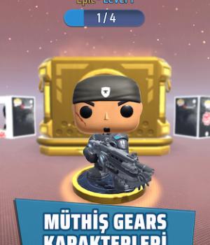 Gears POP! Ekran Görüntüleri - 3