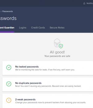 Avast Premium Security Ekran Görüntüleri - 3