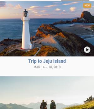 Samsung Gallery Ekran Görüntüleri - 3