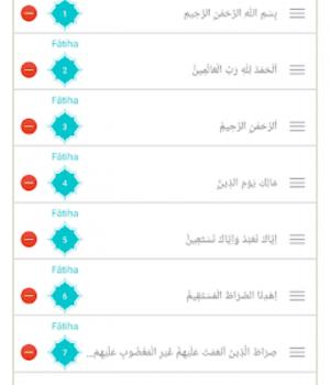 Kur'an Akademi Ekran Görüntüleri - 6