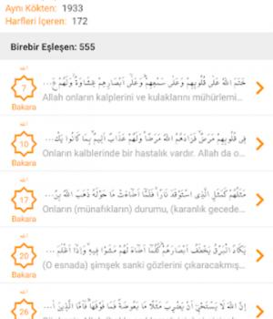 Kur'an Akademi Ekran Görüntüleri - 8