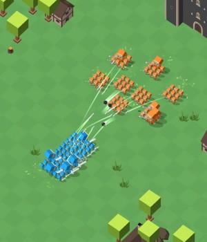Army Clash 3 - 3