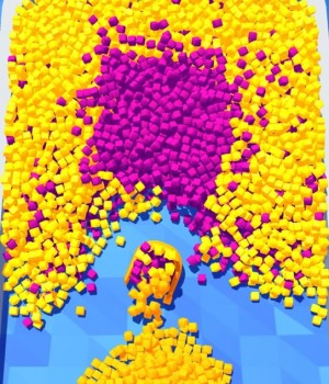 Collect Cubes 2 - 2