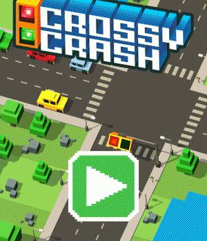 Crossy Crash 5 - 5