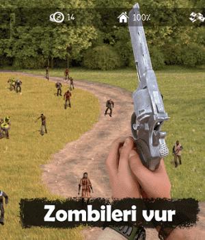 Dead Zed 1 - 1