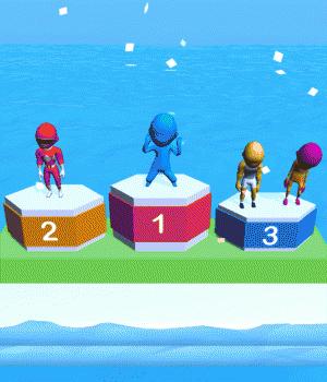 Diamond Race 3D 4 - 4