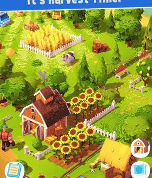 Farmville 3 1 - 1