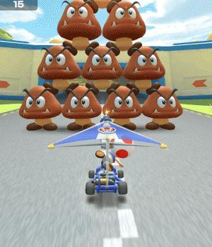 Mario Kart Tour 4 - 4