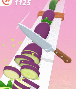 Perfect Slices 1 - 1