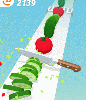 Perfect Slices 2 - 2