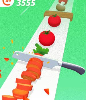 Perfect Slices 5 - 5