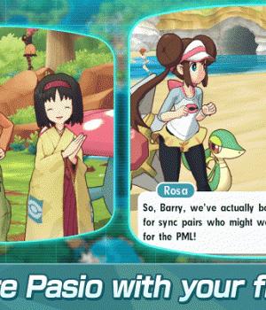 Pokémon Masters 2 - 2