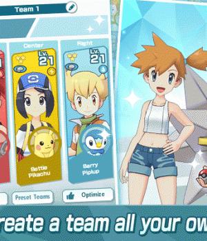 Pokémon Masters 3 - 3