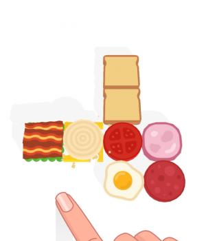 Sandwich! 4 - 4