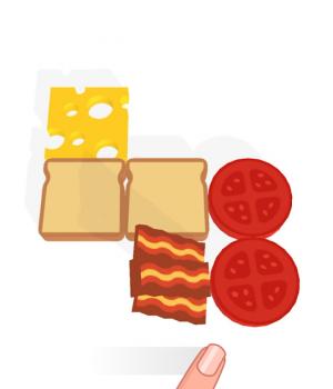 Sandwich! 5 - 5