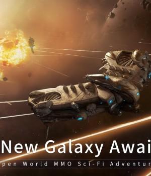 Second Galaxy 1 - 1