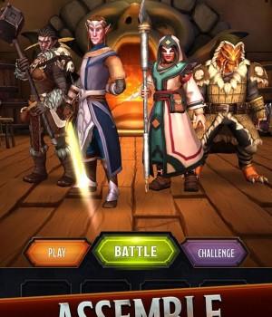 Warriors of Waterdeep 1 - 1