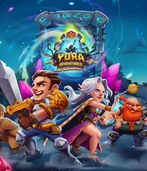 Yora Adventures Ekran Görüntüleri - 2