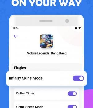 LuluBox Ekran Görüntüleri - 1