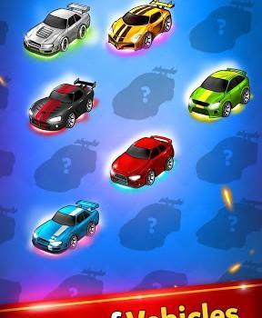 Merge Neon Car Ekran Görüntüleri - 1