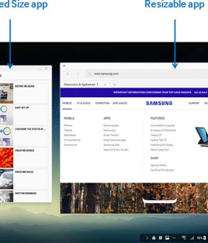 Samsung DeX Ekran Görüntüleri - 4