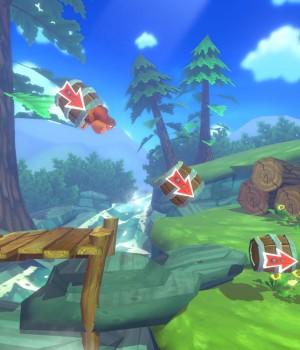 Banana Kong Blast Ekran Görüntüleri - 3
