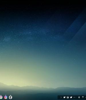 Samsung DeX Ekran Görüntüleri - 1