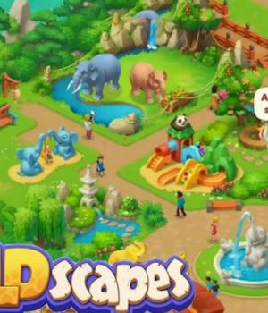 Wildscapes Ekran Görüntüleri - 1