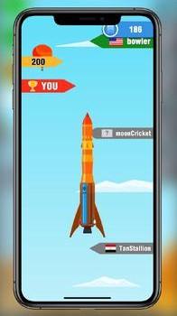 Rocket Sky! Ekran Görüntüleri - 2