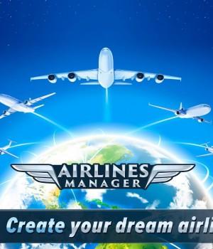 Airlines Manager Ekran Görüntüleri - 2
