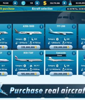 Airlines Manager Ekran Görüntüleri - 1