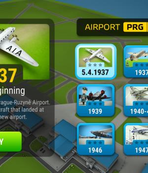 AirportPRG Ekran Görüntüleri - 2