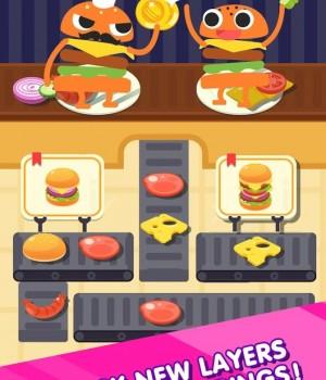 Burger Chef Idle Profit Game Ekran Görüntüleri - 3