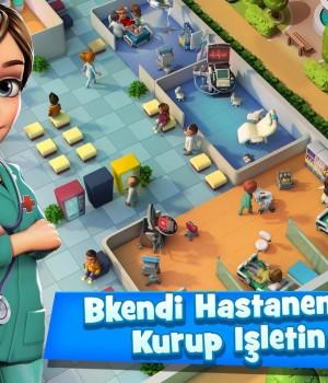 Dream Hospital Ekran Görüntüleri - 3