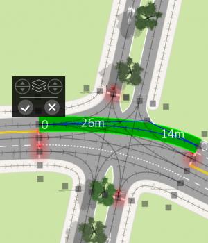 Intersection Controller Ekran Görüntüleri - 2