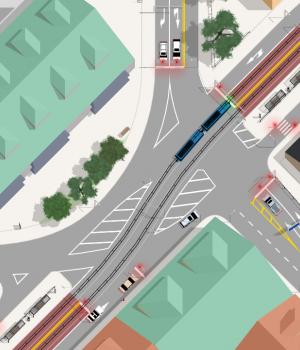 Intersection Controller Ekran Görüntüleri - 1