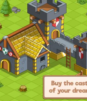 Medieval Life Ekran Görüntüleri - 1